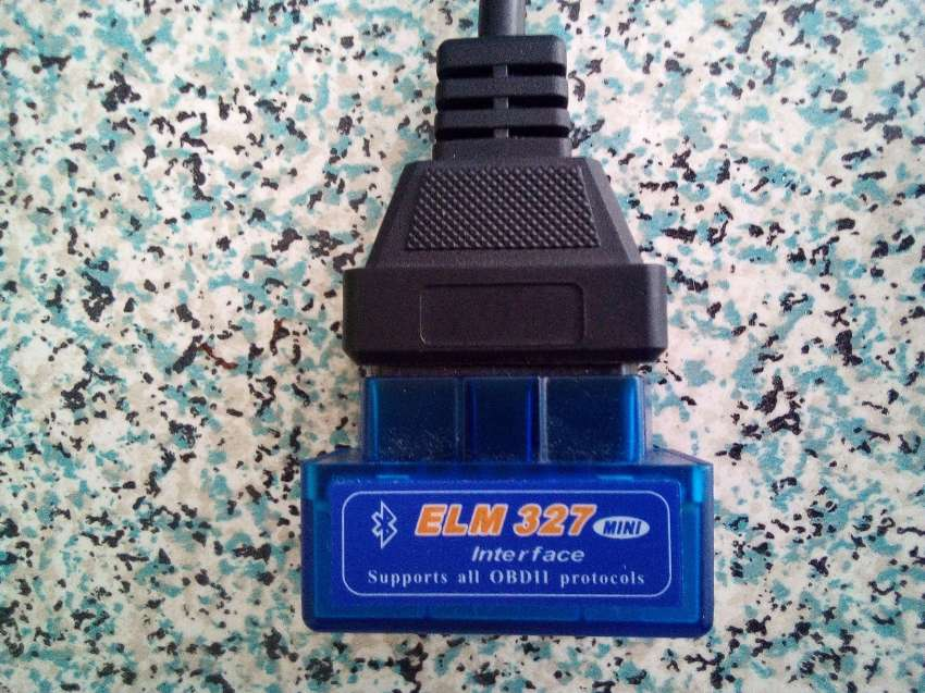 OBD2 OBD1 adapter from 22 pin to 16 pin