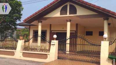 Single House for Rent Soi Khaotalo South Pattaya