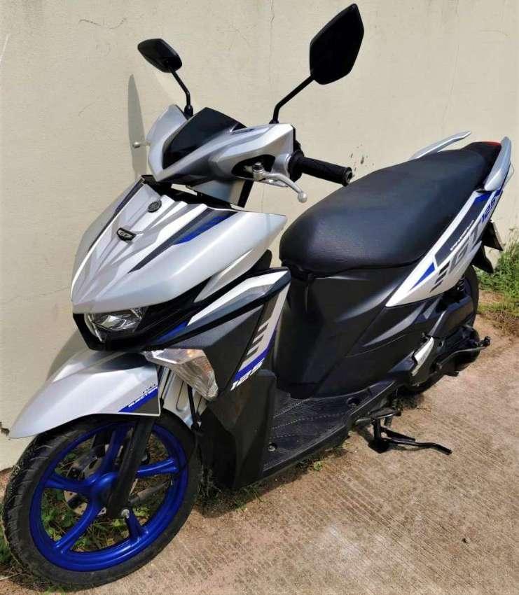 12/2019 Yamaha GT-125 - 33.900 ฿ Easy finance by shop