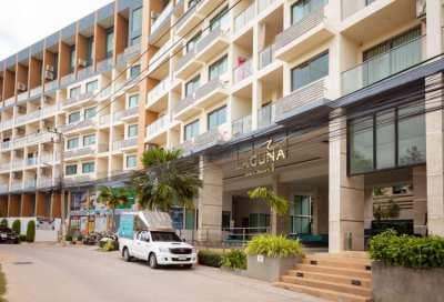 ☆ Laguna Beach Resort 2, 1 Bedroom, FQ, Hot Price