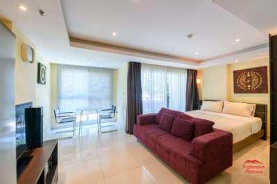 Lowest Price @ Avenue Residence - Soi 15, Pattaya