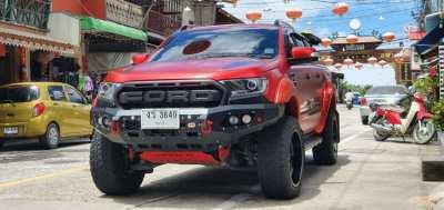 Ford Ranger 2019 for sell