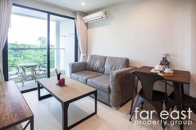 Stylish Bang Saray One Bedroom For Rent