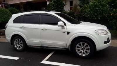 Chevrolet Captiva VCDi 2011