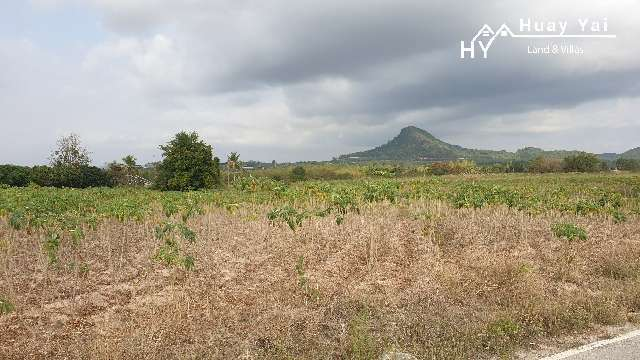 #1247    2X 0-3-20 In the hills above Bang Saray with views