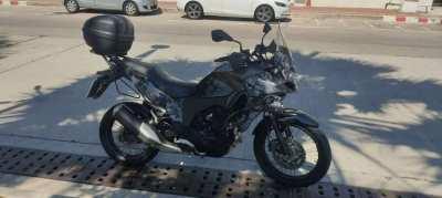 Kawasaki Versys 300x -85,000฿