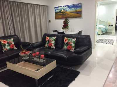 Condo for rent near  Skytrain NaNa staion just 150m.