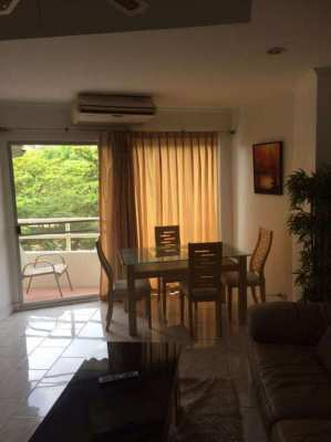 Luxury double room view talay 1B