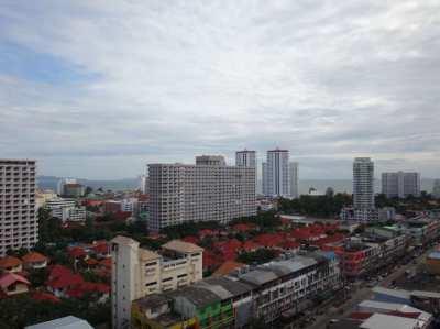 high seaview view talay 1 b