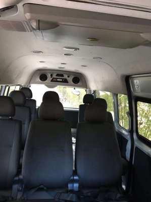 Toyota minibus for sale