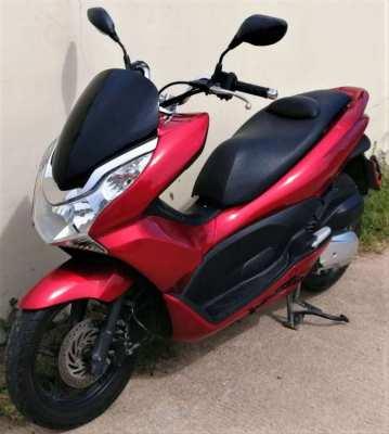 06/2012 Honda PCX-150 - 33.900 ฿ Easy finance by shop
