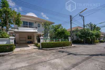 4 Bedroom House in Thalang