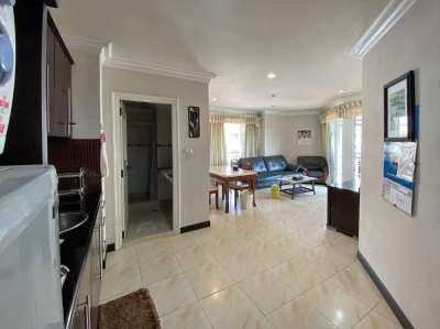 Central Pattaya : Center Point condo - 90 qm - 2 Bedrooms