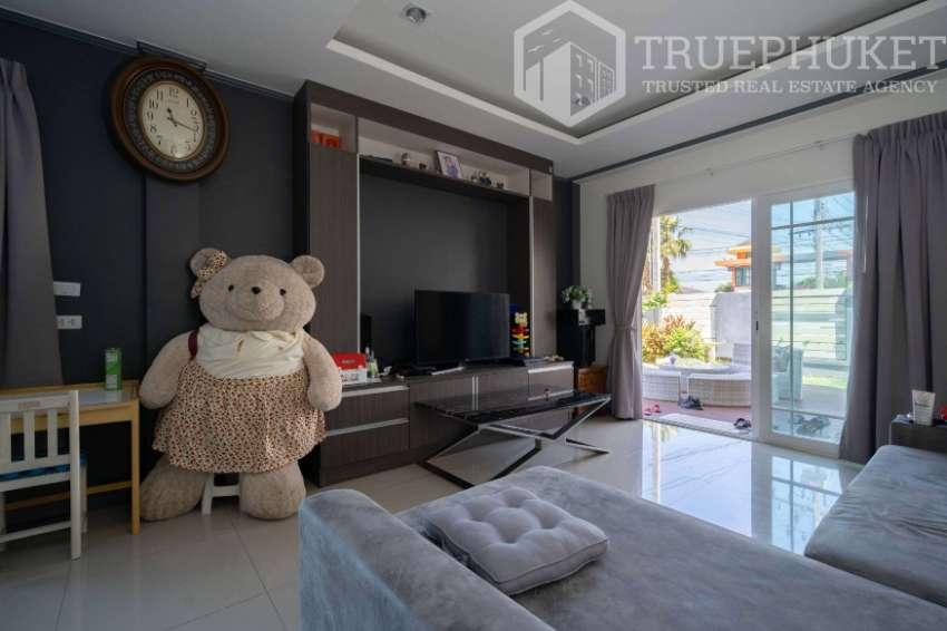3 Bedroom Pool House in Thalang