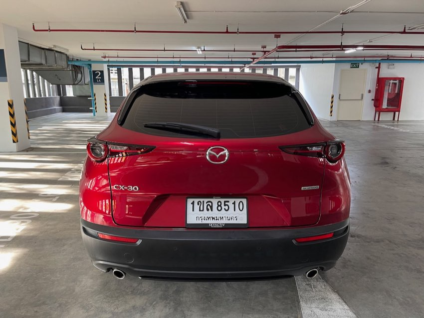 Like New Mazda CX-30 SP 2.0 Top End Spec