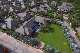 4 BR House in Baan Dusit Pattaya Hill Huay Yai for Sale  房屋出售