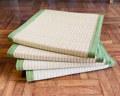 Tatami Japanese mats x 4