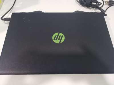 HP pavilion 15 (GTX 1050) มือสอง