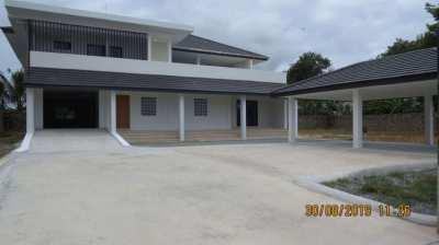 ฺBrand New House for Sale with Private Swimming Pool