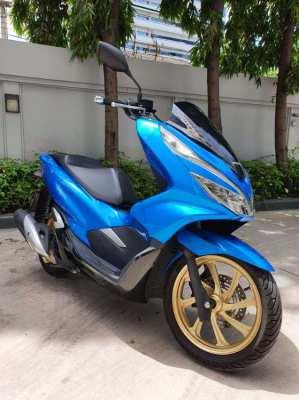 2019 HONDA PCX 150cc