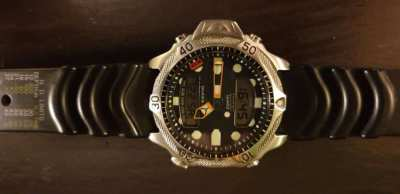 CITIZEN PROMASTER 200 Meters Divers Watch in great condition for sale