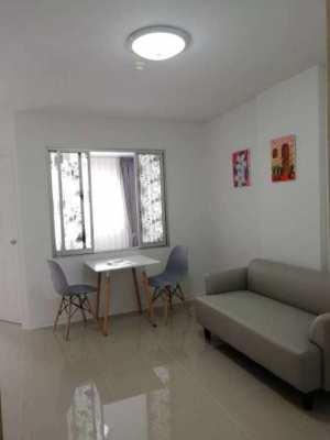 LPN Bodin Ramkamhang TowerB1 FL3 NEW minimal interior near 7-11 Canal