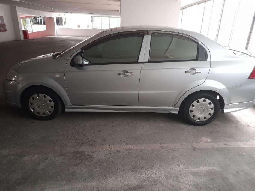Chevrolet Aveo VGiS