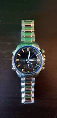 CASIO - Edifice - Tough Solar Bluetooth Watch for sale
