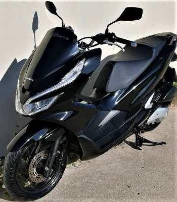 2018 Honda PCX-150 59.900 ฿ Easy finance by shop