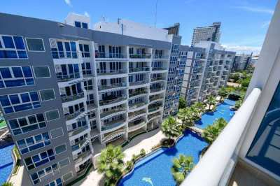 2 Bed, Pool View @ Grand Avenue - Brand New