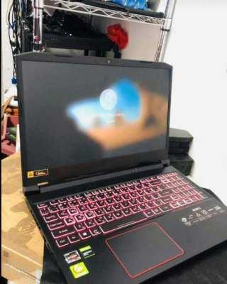 Acer Nitro 5 AN515-44-R2A6 TOP SPEC GAMING BRAND NEW LAPTOP, RYZEN 7+1