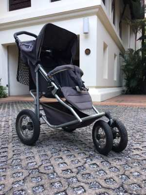 Stroller And Baby Car Koelstra