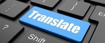 Professional English - Thai Translation