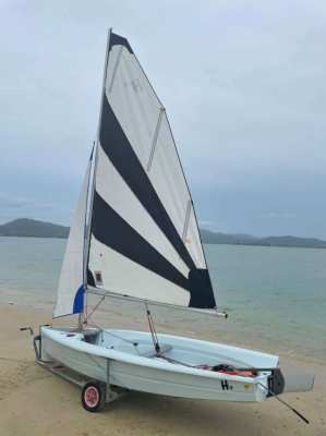 Sailing Dinghies and boats for Rent in Phuket