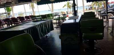 Beach Bar Beach Road Pattaya