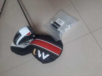 Golf Driver Wood 1 Taylormade