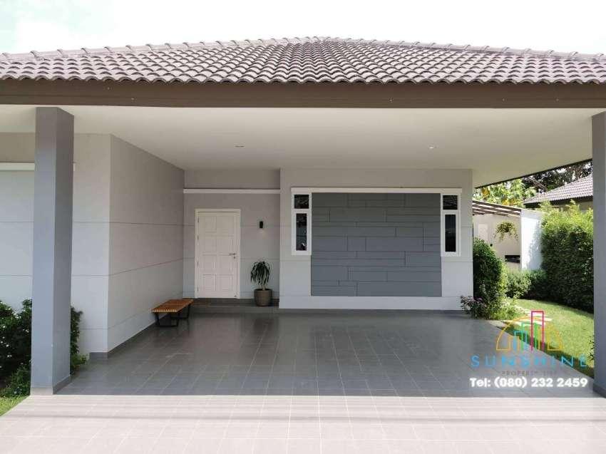 ์NEW HOUSE  MODERN CONTEMPOLARY STYLE FOR SALE