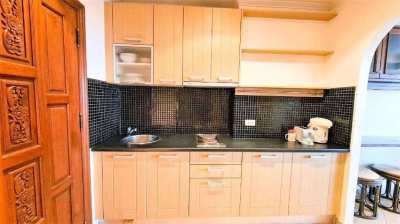 View Talay 2A condo for rent.
