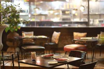 Italian Restaurant for sale, open for 20 year near by BTS station