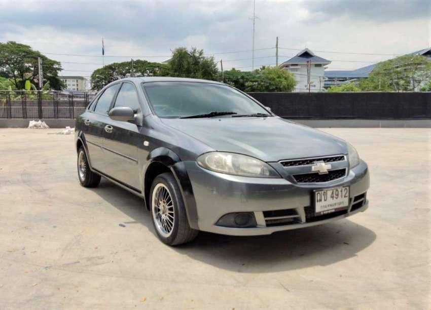 2008 Chevrolet Optra 1.6 auto