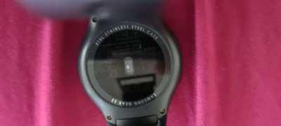 Samsung S2 gear watch