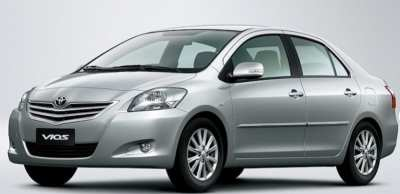 Samui - Toyota Vios for sale