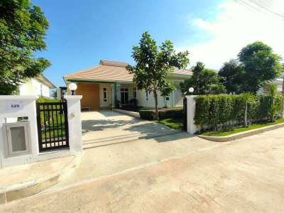 Hot! New Fully Furnished Discounted 3 BR 3 Bath Pool Villa Must See!