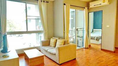 One Plus JedYod condominium for sale 2.5 km. from Maya shopping mall,
