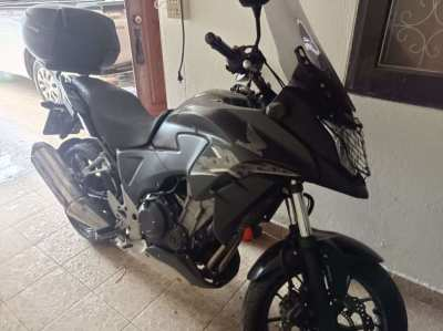Honda CB500X For Sale