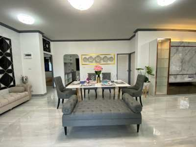 The best deal house for sale 5,500,000 Baht in Chaiyapruk 2 ,Pattaya