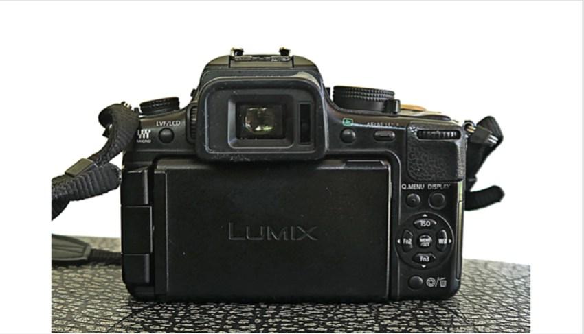 Panasonic Lumix GH2 Camera ( Body only)