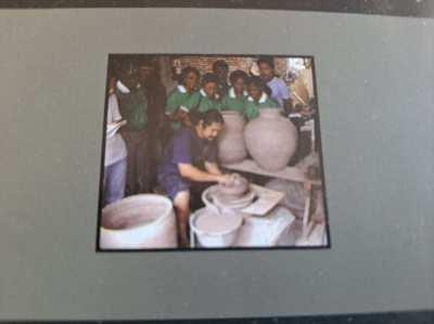 Handmade Ceramic Tableware