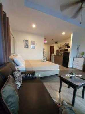 Condo for rent Pattaya, Jomtien area.(Beach and Mountain 2).