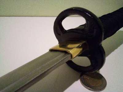 Tanto Japanese Sword